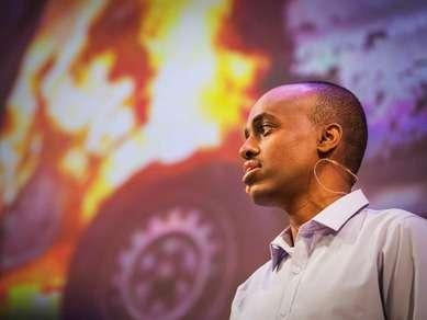 Mohamed Ali Keynote Speaker