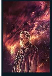Intergalactic TV Artwork