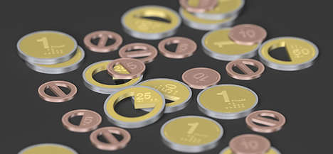 Contemporary Fraction Currency (UPDATE)