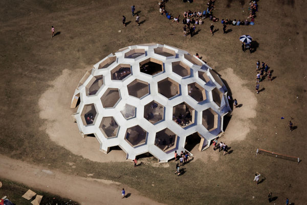 70 Examples of Domed Design