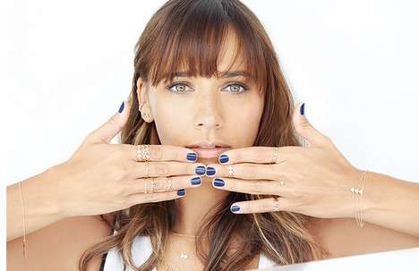 Celebrity-Designed Jewelry