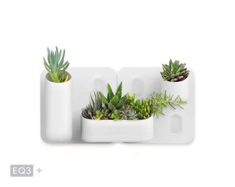 On-The-Go Planter Accessories