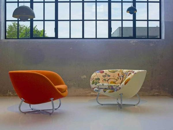 99 Retro Furniture Designs