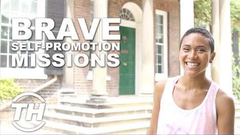 Brave Self-Promotion Missions