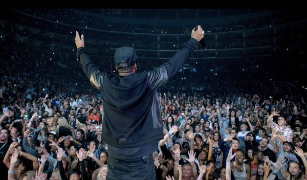 13 Memorable Kanye West Videos