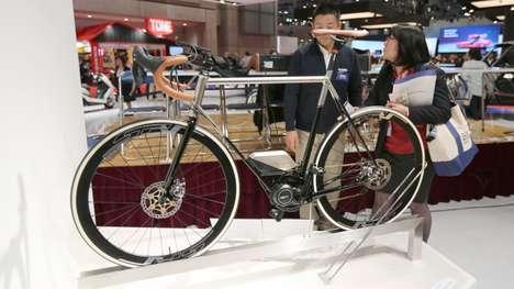 Anniversarial E-Bikes