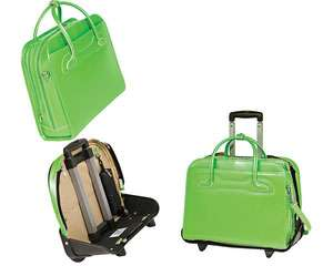 Wheeled Laptop Cases