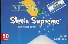 Pepsi Beats Coke to Stevia Drinks