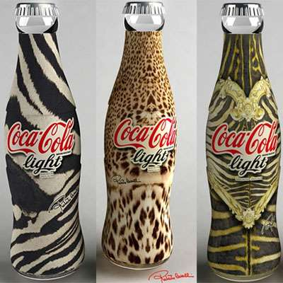 Designer Diet Coke