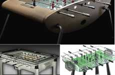 Awesome Foosball Tables