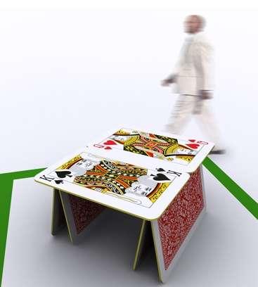 Gaming Inspired Furniture