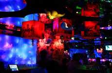 Hip Night Clubs in China