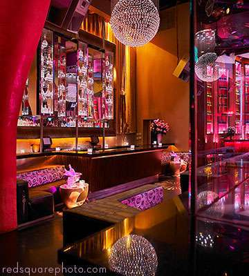 18 of the World's Hippest Night Clubs