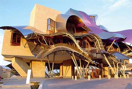 City of Wine Luxury Hotel