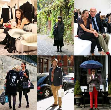 17 Indicators Street Style Is Becoming Mainstream