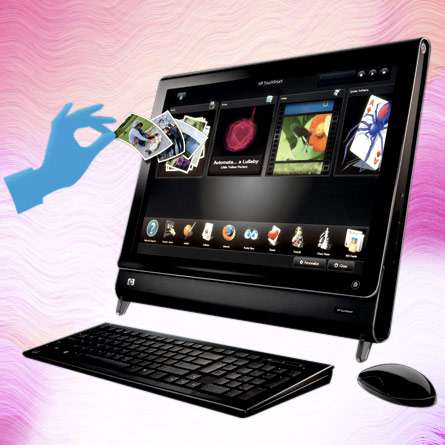 52 Hot Touch-Screen Innovations