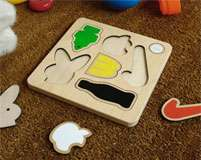 Branded Toddler Puzzles