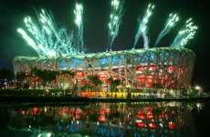 Beijing Olympic Opening Ceremony Video