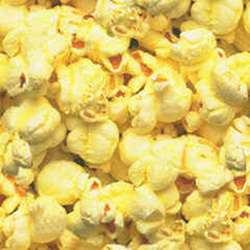 Deadly Food Shockers - Popcorn that Kills