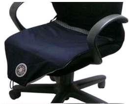 Air-Conditioned Furniture - Suzukaze Kuchofuku Seat Cushion
