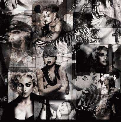 20 Madonna Innovations to Celebrate Madonna's 50th Birthday