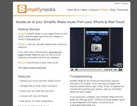 Mobile Music Sharing