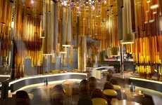 Nightlife Fusion of Brazil and Japan - Sugarcane Opens in Las Vegas' Palazzo Resort-Hotel-Casi