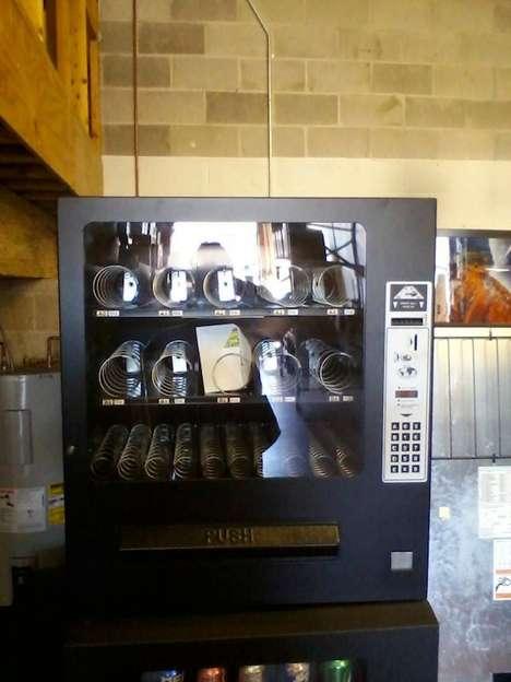 Literature Dispensing Machines