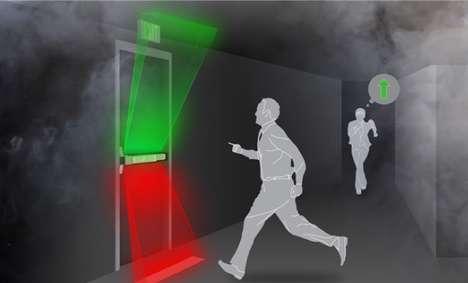 Enlightening Evacuation Systems