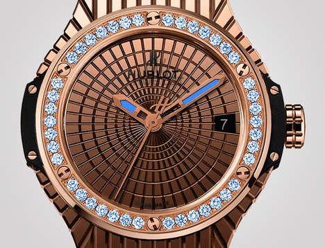 Miami Beach-Inspired Timepieces