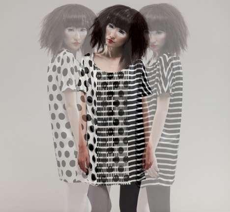 Pattern-Shifting Fashion