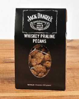 Jack Daniel's Now Has Whiskey Pecans