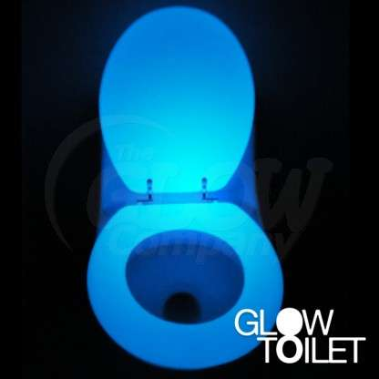 Luminescent Home Decor Collections - The Glow Company Introduces 'Glow for the Home'