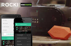 Angular Wifi Sound Systems - 'ROCKI' Turns Your Old Speakers Into Wifi-Generating Sound Systems