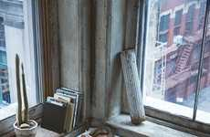 Edgy Formal Editorials