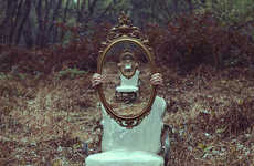 Hauntingly Surreal Photography - Christopher McKenney Captures Seemingly Supernatural Occurrences