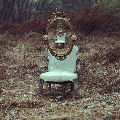 Hauntingly Surreal Photography