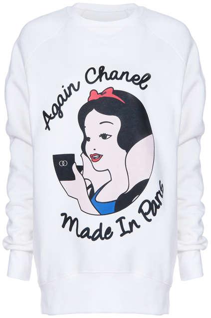 Designer Princess Sweaters