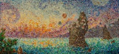 Art Compound Mosaics
