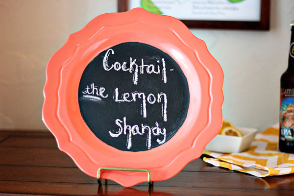 10 DIY Plate Projects
