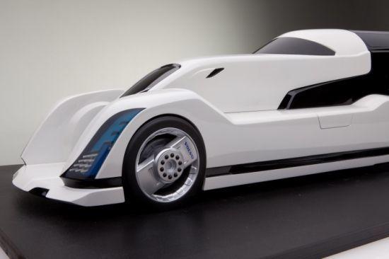 85 Sleek Sustainable Cars