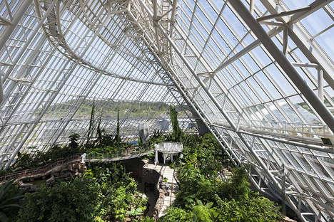 Ecosystem Hybrid Structures