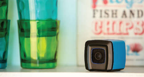 Intuitive Personal Cameras