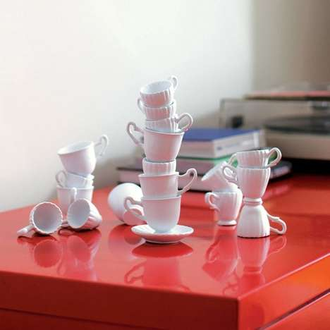 Stackable Dishware Games
