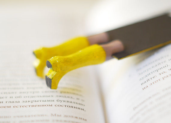 100 Quirky Gifts for Readers