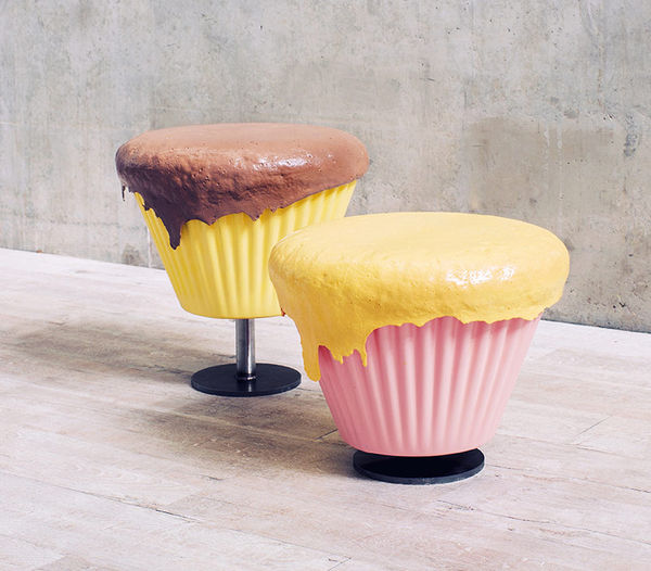27 Confectionary Furniture Designs