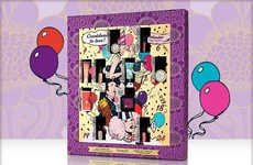 Beauty Product Advent Calendars - The Benefit Countdown to Love Edition is Made for Fashionistas