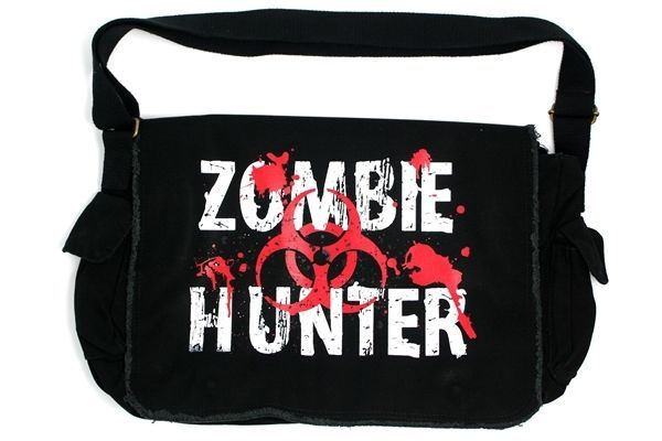 100 Gifts for Zombie Fanatics