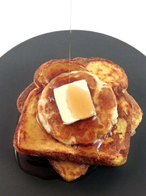 Two-in-One Breakfast Foods