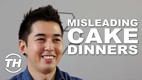 Misleading Cake Dinners